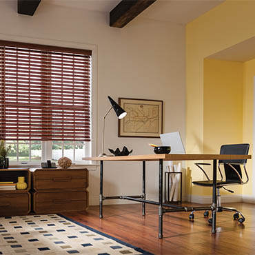 Graber® Window Treatments | Home Office/Study - 5686