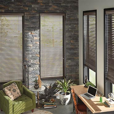 Graber® Window Treatments | Home Office/Study - 5687