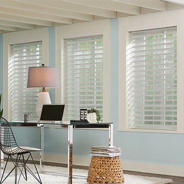 Graber® Window Treatments | Home Office/Study - 5688