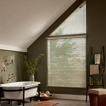 Graber® Window Treatments | Bathrooms - 5691