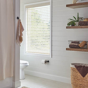 Graber® Window Treatments | Bathrooms - 5692