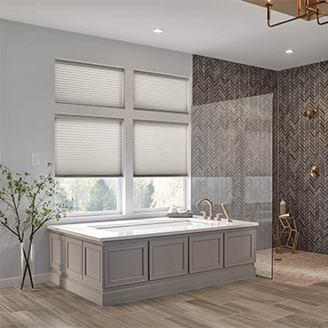 Graber® Window Treatments | Bathrooms - 5693
