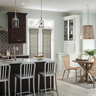 Graber® Window Treatments | Kitchens - 5699