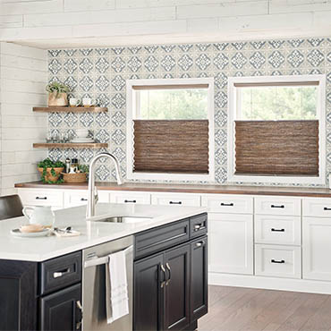 Graber® Window Treatments | Kitchens - 5701