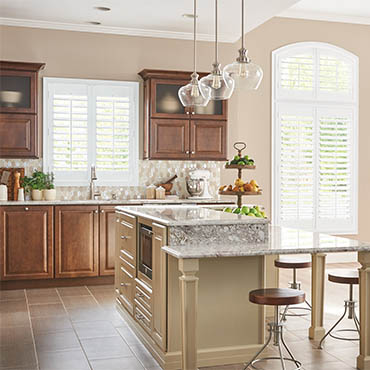 Graber® Window Treatments | Kitchens - 5702