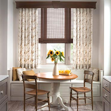 Graber® Window Treatments | Kitchens - 5703