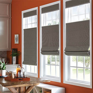 Graber® Window Treatments | Kitchens - 5705