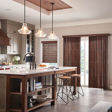 Graber® Window Treatments | Kitchens - 5706
