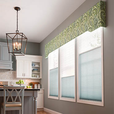 Graber® Window Treatments | Kitchens - 5707
