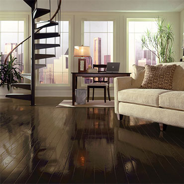 Bruce Hardwood Flooring | Living Rooms - 4962