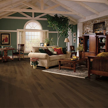 Bruce Hardwood Flooring | Family Room/Dens - 4967