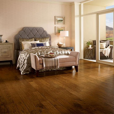 Bruce Hardwood Flooring | Bedrooms - 4972
