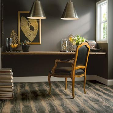 Bruce Laminate Flooring | Home Office/Study - 3749