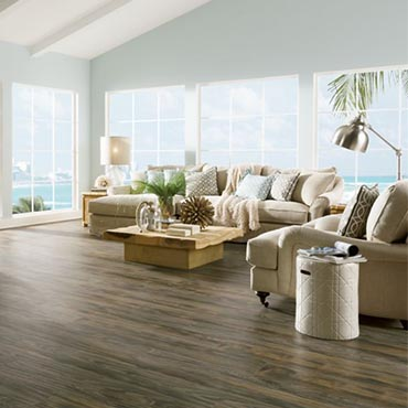 Bruce Laminate Flooring | Living Rooms - 3752
