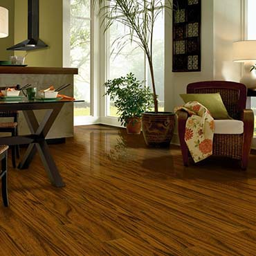 Bruce Laminate Flooring | Dining Room Areas - 2989