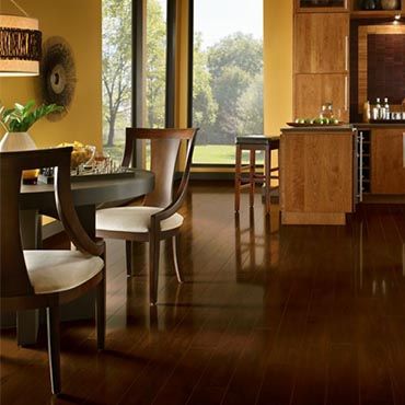 Bruce Laminate Flooring | Dining Room Areas