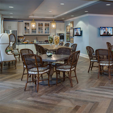 Nydree Flooring | Hospitality/Hotels