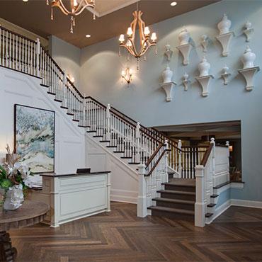 Nydree Flooring | Lobbies - 4991