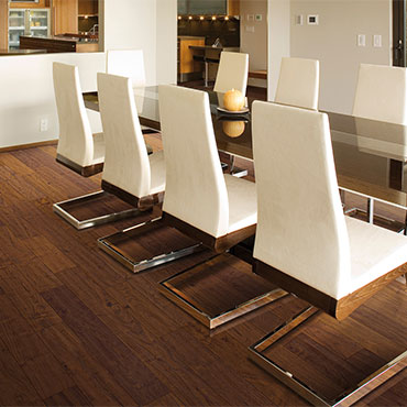 Lauzon Hardwood Flooring   Dining Areas - 6801