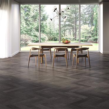 Lauzon Hardwood Flooring   Dining Areas - 6803