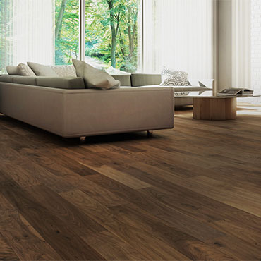 Lauzon Hardwood Flooring   Living Rooms - 6810