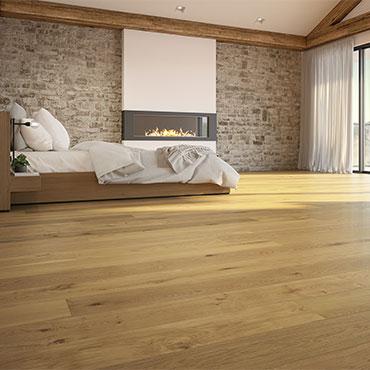 Lauzon Hardwood Flooring   Bedrooms - 6826