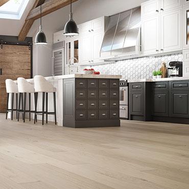 Lauzon Hardwood Flooring   Kitchens - 6831