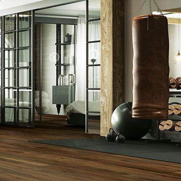 Lauzon Hardwood Flooring   Gym/Exercise Rooms - 6834