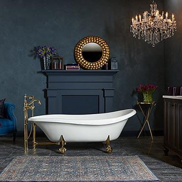 Kohler® Plumbing Fixtures | Bathrooms - 4942