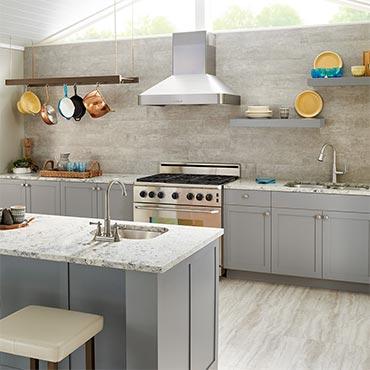 American Standard Plumbing Fixtures | Kitchens - 4958