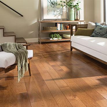 Mullican Hardwood Flooring | Family Room/Dens - 6880