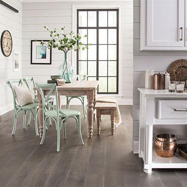 Mullican Hardwood Flooring | Dining Areas - 6882