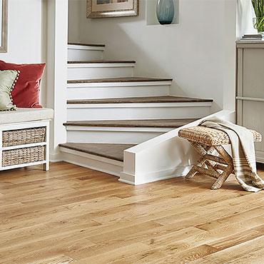 Mullican Hardwood Flooring | Family Room/Dens - 6883