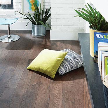 Mullican Hardwood Flooring | Family Room/Dens - 6884