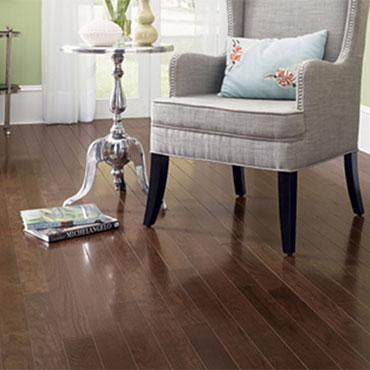 Mullican Hardwood Flooring | Living Rooms - 6885