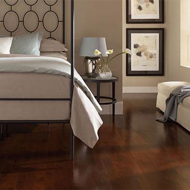 Mullican Hardwood Flooring | Bedrooms - 6886
