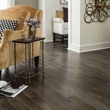 Mullican Hardwood Flooring | Living Rooms - 6887