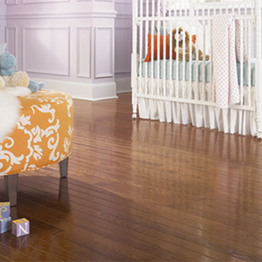 Mullican Hardwood Flooring | Nursery/Baby Rooms - 6889