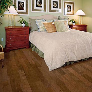 Mullican Hardwood Flooring | Bedrooms - 6893