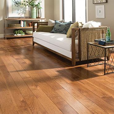 Mullican Hardwood Flooring | Living Rooms - 6896