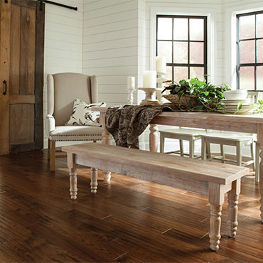 Mullican Hardwood Flooring | Dining Areas - 6898