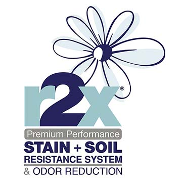 R2X Soil & Stain Repellent