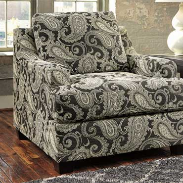 Ashley Furniture   Living Rooms - 5260