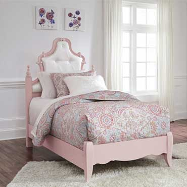 Ashley Furniture | Bedrooms - 5262