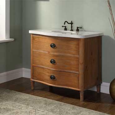 Ashley Furniture   Bathrooms - 5263