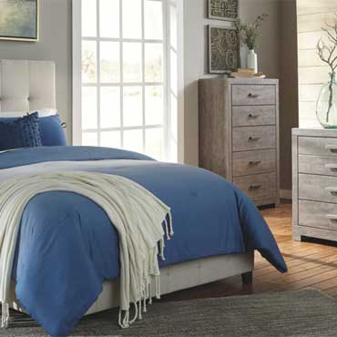 Ashley Furniture | Bedrooms - 5265