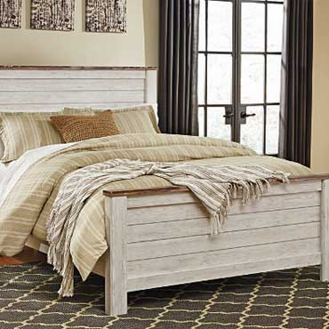 Ashley Furniture | Bedrooms - 5266