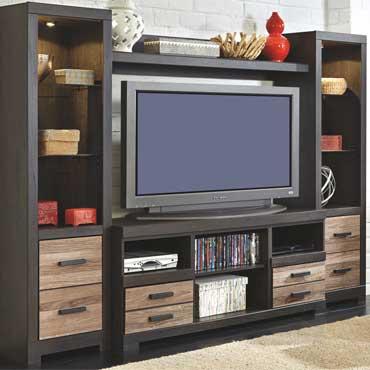 Ashley Furniture   Family Room/Dens - 5269