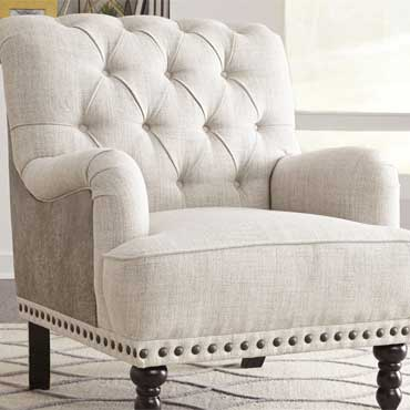 Ashley Furniture   Living Rooms - 5271