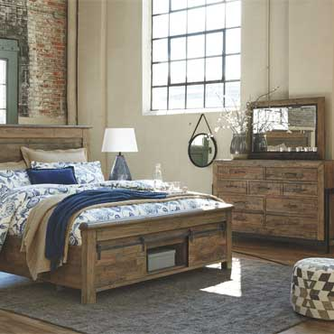 Ashley Furniture | Bedrooms - 5277